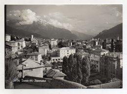 Trento - Panorama - Bel Timbro A Targhetta - Viaggiata Nel 1957 - (FDC16423) - Trento