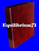 """10x Classeurs """"mignon"""" (5 Coloris Au Choix) - 235mm X 200mm X 45mm / 10x Ringmappen (5 Kleuren Naar Keuze) - Otros Materiales"""