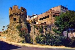 Termoli - Trione Del Castello - 552 - Formato Grande Viaggiata – E 13 - Campobasso