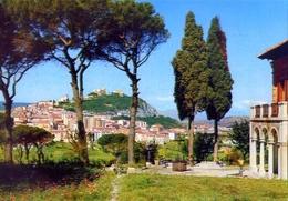 Campobasso - Panorama - Formato Grande Viaggiata – E 13 - Campobasso
