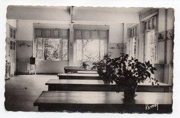 LONGEVILLE -- Préventorium Départemental De Longeville  --Le Réfectoire Des Enfants - France