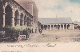 619 Thuin Abbaye De L Aulne La Ferme - Thuin