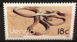 VENDA - MNH** - 1989 - # 141 - Venda