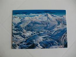 Postcard Postal France Isère Villard De Lans - Villard-de-Lans