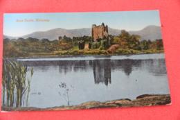 Ireland Killarney Ross Castle NV - Other