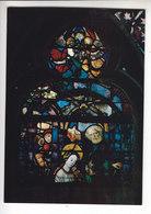 SP- 57 - METZ - Cathedrale Saint Etienne - Vitrail Du XVI Siecle - La Nativite - - Metz