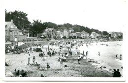 22370 VAL-ANDRÉ - La Plage - Photo Véritable - Postée En 1954 - Francia