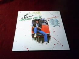 GLENN FREY  THE HEAT IS ON  / BO  LE FLIC DE BEVERLY HILLS - Soundtracks, Film Music