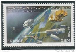 FRANCE 2007 CONQUETE DE L ESPACE NEUF YT 4104 - France