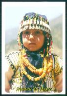 A15 MOROCCO MAROC MARRUECOS CPSM ENFANT DE TAFRAOUTE - Morocco