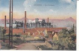 Charleroi - Haut Fourneaux - Charleroi
