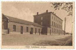 Lodelinsart - La Gare 1939 - Charleroi
