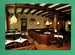 Suisse LU Lucerne Hotel De La Paix Lapin Restaurant - LU Lucerne