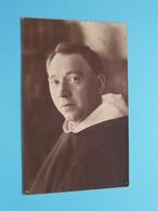 P.L.J. CALLEWAERT Dom. - THORHOUT > Schrijver ( Uitg. Lannoo Thielt ) Anno 19?? ( Zie Foto Details ) ! - Christianisme
