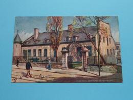 Chateau De RAMEZAY ( Edit. Oilette > 2553 ) Anno 19?? ( Zie Foto Details ) ! - Montreal