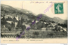 38. SEYSSINS Près Grenoble . - Other Municipalities