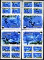 PENRHYN 2003 Nr 605-608 Postfrisch (108092) - Cookinseln