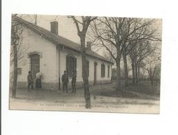 La Valbonne (Ain) - Hôtel Des Postes Et Télégraphes - - Autres Communes