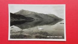 Ben Vair&Loch Leven - Kinross-shire