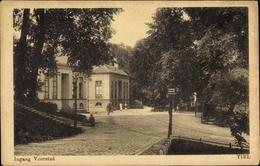 Cp Tiel Gelderland, Ingang Voorstad - Unclassified