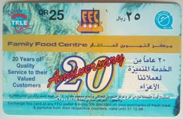 FFC 25 QR - Qatar