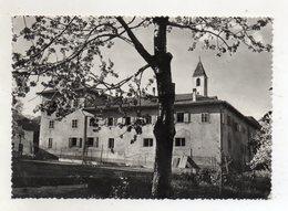 Cles (Trento) - Convento Padri Francescani - Viaggiata Nel 1962 - (FDC16428) - Trento