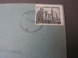 Polen Cv. 1955 - 1944-.... Republik
