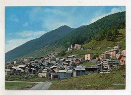 Vermiglio (Trento) - Panorama - Viaggiata Nel 1977 - (FDC16429) - Trento
