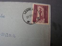 Polen Cv. 1957 Legnica - 1944-.... Republik