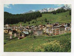 Pejo (Trento) - Panorama - Viaggiata Nel 1990 - (FDC16430) - Trento