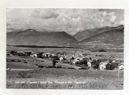Ronzone (Trento) - Panorama - Viaggiata Nel 1962 - (FDC16431) - Trento