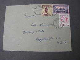 Polen Cv. 1957 Brochocin - 1944-.... Republik