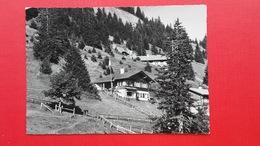 Chalet Rotstockrain.Rigi-Klatbad - SZ Schwyz