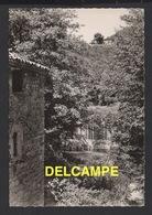 DD / 30 GARD / SAINT-HYPPOLYTE-DU-FORT / CASCADE DE LA TOURETTE / 1958 - Autres Communes
