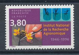 3001** Institut De La Recherche Agronomique - Francia