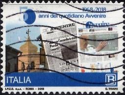 Italia 2018 Avvenire - 6. 1946-.. Repubblica