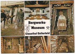 Clausthal-Zellerfeld - Bergwerk-Museum - Clausthal-Zellerfeld