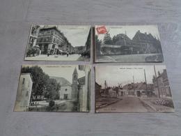 Beau Lot De 60 Cartes Postales De France   Mooi Lot Van 60 Postkaarten Van Frankrijk  - 60 Scans - Cartes Postales