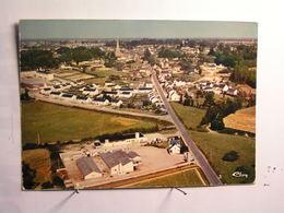 St Aubin D'Aubigné - Vue Générale - Les Cités Nouvelles - L'Abattoir - France