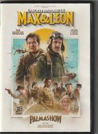 """DVD   """"  LA FOLLE HISTOIRE DE MAX ET LEON   """"    Etat: TTB Port 110 Gr Ou 30 Gr - Comédie"""