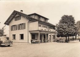 AK - St. Gallen -  Rapperswil - Alter Gasthof Frohberg (H. Breitenmoser) - SG St. Gallen