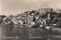 AK - Spanien - Mallorca - Palma  - Rincon De La Bahia - 1930 - Mallorca