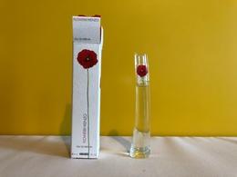 Flower By Kenzo - Miniaturen Flesjes Dame (met Doos)