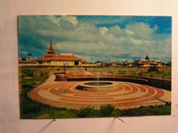 Pagan - Thiripyitsaya Hotel - Myanmar (Burma)