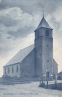 619 Ollignies L Eglise 1 Juin 1908 - Belgique