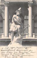 Lausanne (Suisse) - Monument De Guillaume Tell - Non Classés