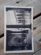 Siracusa Interno Mercato VIAGGIATA 1946 - Siracusa