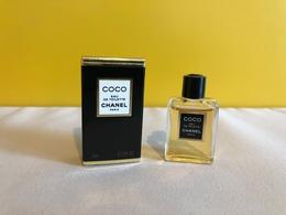 COCO Chanel - Miniaturen Flesjes Dame (met Doos)