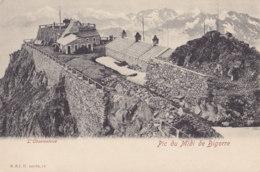 Pic Du Midi De Bigorre (65) - L'Observatoire - France