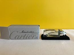 Roadster Cartier - Miniaturen Flesjes Heer (met Doos)